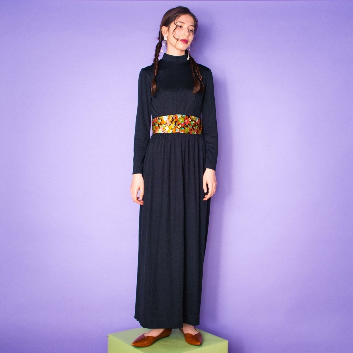 MARTE,ONLINE,Vintage,Dress,Onepiece,Skirt,Tops