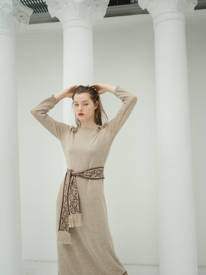 MARTE 2019 AW LOOK 25