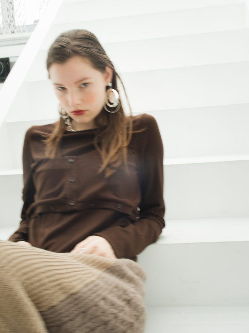 MARTE 2019 AW LOOK  16