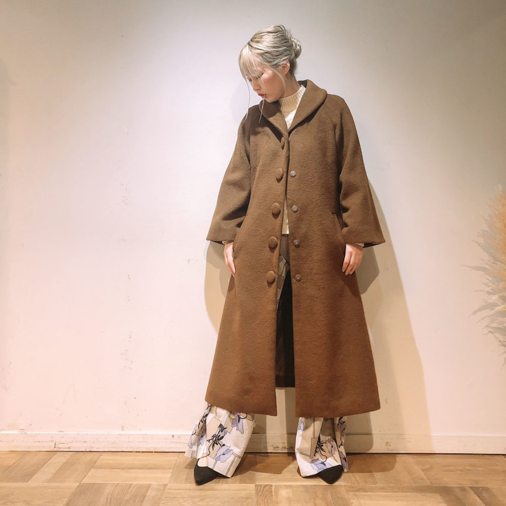 Classical Long Coat